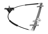Склопідіймач передній лівий механічний оригінал. Артикул: a11-6104110