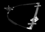 Стеклоподъемник передний правый механический оригинал. Артикул: a11-6104510