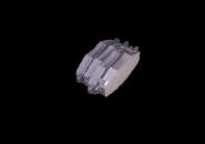Колодки гальмівні передні (KOREASTAR) A15. Артикул: A11-6GN3501080