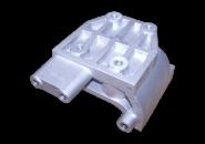 Кронштейн кондиционера (оригинал) A13 A15. Артикул: A11-8104021BB
