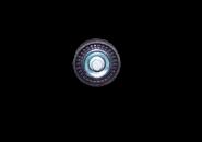 Ролик обводной ремня генератора (оригинал) 481H A21 B11. Артикул: A11-8111210CA