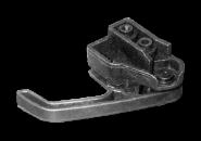 Ручка відкривання капота (оригінал) A15. Артикул: A11-8402150
