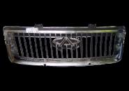 Решетка радиатора хром с эмблемой оригинал. Артикул: a15-8401505ba