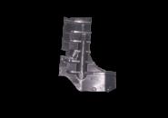 Водоотражатель передний правый (оригинал) A21 E5. Артикул: A21-3102155