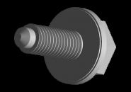 Болт М10