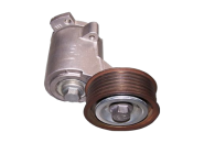 Ролик ремня генератора с натяжителем (оригинал) 481H A21 B11. Артикул: A11-8111200CA