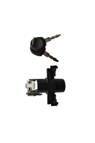 Циліндр замка багажника (CDN) A15 A11-8CB5606110AB. Артикул: CDN5015