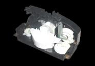 Блок управления кондиционера (без кнопок) A15. Артикул: