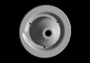 Чашка переднего амортизатора верхняя (оригинал) A15. Артикул: A11-2901015