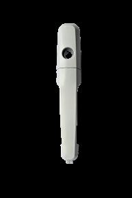 Ручка двери наружная передняя левая (CDN) A15 A15-6105170-DQ. Артикул: CDN5009