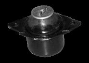 Опора (подушка) двигуна задня ліва