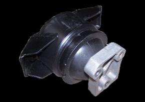 Подушка двигателя задняя R Chery Amulet/Karry KLM. Артикул: A11-1001310BA