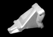 Кронштейн кріплення двигуна задній A11-1001411. Артикул: A11-1001411