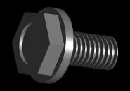 Болт корзины сцепления A15. Артикул: A11-1601111