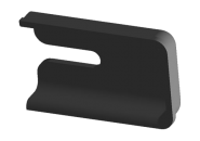 Засувка троса зчеплення Chery Amulet. Артикул: A11-1602103