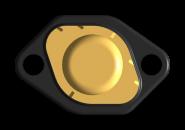 Втулка кулисы (колодец) Chery Amulet. Артикул: A11-1703040