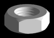 Гайка наружного шруса A15. Артикул: A11-2203205