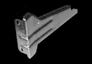 Кронштейн бампера переднего R Chery Amulet. Артикул: A11-2803590