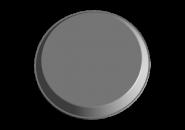 Крышка опоры амортизатора переднего Chery Amulet KLM. Артикул: A11-2901011