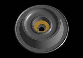 Опора амортизатора переднього (оригінал) A15. Артикул: A11-2901030