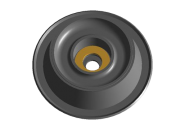Опора амортизатора переднього Chery Amulet/Karry FEBI. Артикул: A11-2901030-FEBI