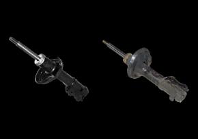 Амортизатор передний газомасляный A11-2905010BA. Артикул: A11-2905010BA