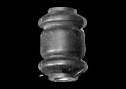 Сайлентблок важеля переднього передній Chery Amulet/Forza/Karry. Артикул: A11-2909040