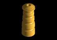 Відбійник заднього амортизатора A11-2911033. Артикул: A11-2911033