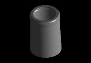 Пыльник амортизатора заднего A13 A15. Артикул: A11-2911037