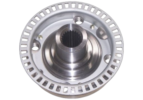 Ступиця переднього колеса 40мм A11-3001017AB. Артикул: A11-3001017AB