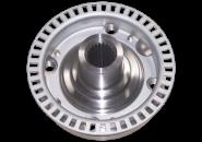 Ступица переднего колеса 40мм A11-3001017AB. Артикул: A11-3001017AB