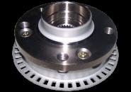 Ступица переднего колеса 39мм A11-3001017BB. Артикул: A11-3001017BB