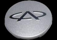 Колпак диска (маленький) (серебристый) A15. Артикул: A11-3100510AM