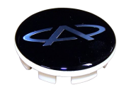 Колпак диска (маленький) (черный) A15. Артикул: A11-3100510AN