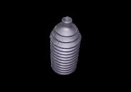 Пыльник рулевой тяги A15 S11. Артикул: A11-3400107AB