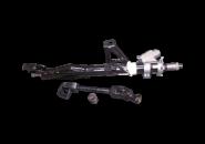 Колонка рулевая в сборе (без регулировки) (оригинал) A15 A18. Артикул: A11-3404010AB