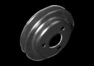 Шків насоса ГУР (оригінал) A15. Артикул: A11-3407011