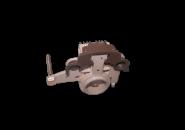 Реле-регулятор напряжения генератора Chery Amulet. Артикул: A11-3701160