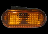 Вказівник повороту на крилі (жовтий) A15. Артикул: A11-3731010