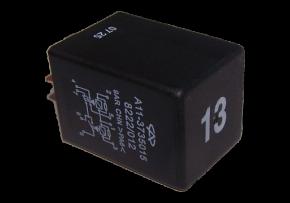 Реле №13 кондиционера (оригинал) A15. Артикул: A11-3735015