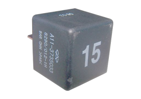 Реле №15. Артикул: A11-3735033