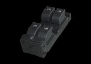 Блок кнопок склопідіймача лівий A15. Артикул: A11-3746110