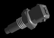 Датчик температури охолоджуючої рідини Chery Amulet. Артикул: A11-3808013