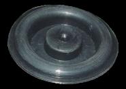 Заглушка днища заднего бампера (резинка). Артикул: a11-5101093
