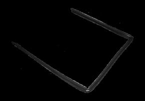 Ущільнювач скла задній лівий (оригінал) A15. Артикул: A11-5206321