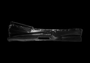 Дефлектор воздухозаборника. Артикул: a11-5300630