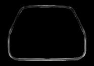Ущільнювач кришки багажника A15. Артикул: A11-5402131