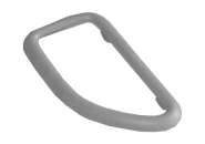 Рамка ручки двери R (серая) Chery Amulet. Артикул: A11-6105148AL