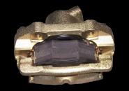 Супорт передній R Chery Amulet. Артикул: A11-6GN3501060AB