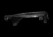 Крышка динамиков задняя L (серая) Chery Amulet KLM. Артикул: A11-7901150AL